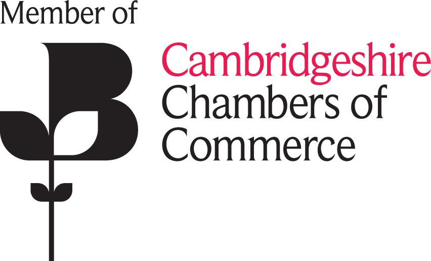 Cambridgeshire Chamber of Commerce Member