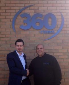 360Coms and Millrose Telecom