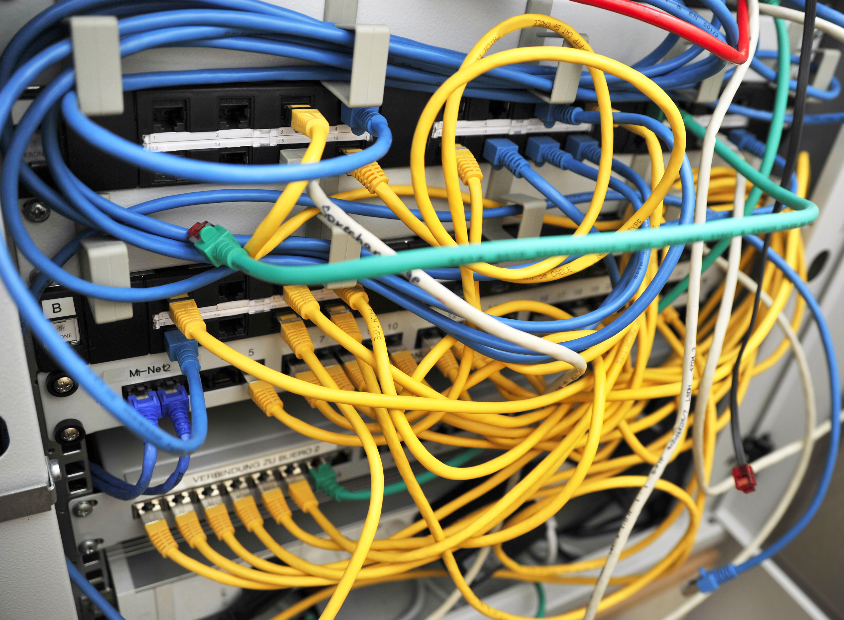 Admirable Millrose Telecom Launches Data Cabinet Tidy Service Millrose Telecom Wiring 101 Mecadwellnesstrialsorg